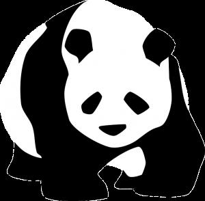 パンダがオセロをやるなら