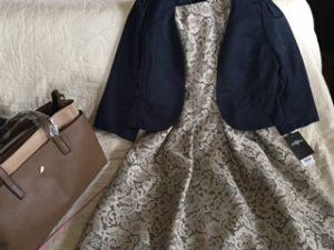 ルイルエフォーマルファッション